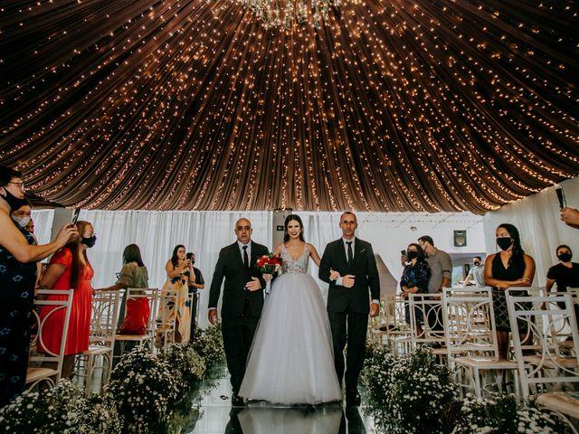 O casamento de Igor e Luana em São Paulo, São Paulo 8
