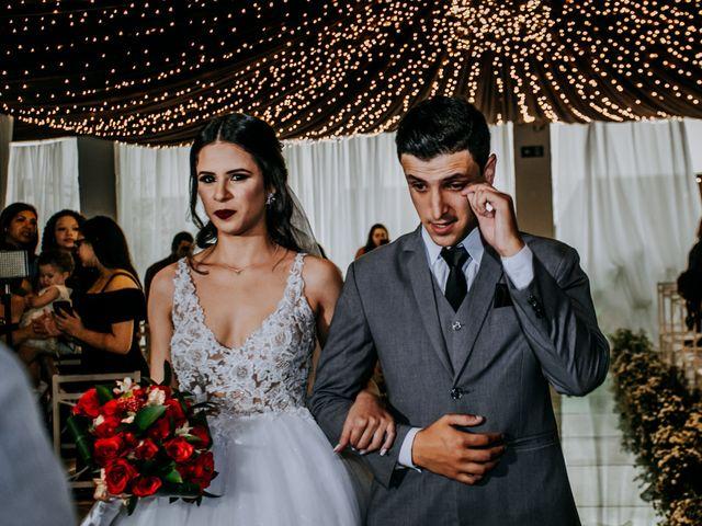 O casamento de Igor e Luana em São Paulo, São Paulo 14