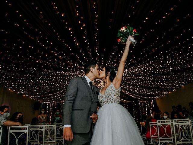 O casamento de Igor e Luana em São Paulo, São Paulo 17