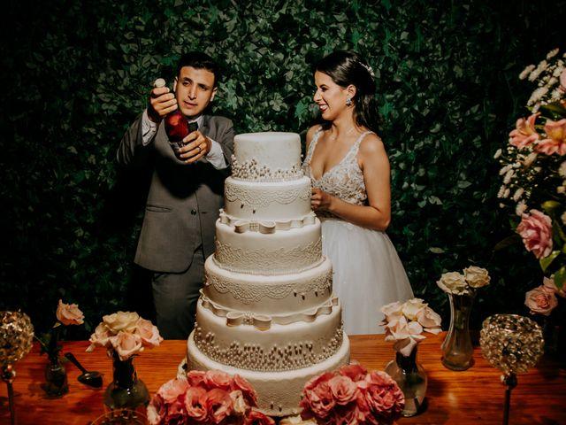 O casamento de Igor e Luana em São Paulo, São Paulo 18
