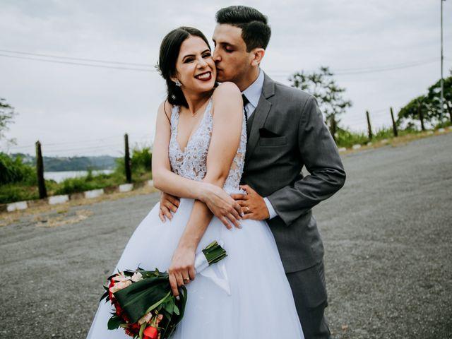 O casamento de Igor e Luana em São Paulo, São Paulo 19