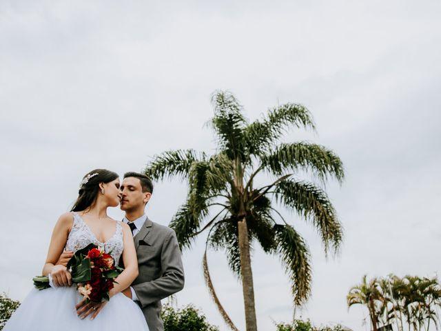 O casamento de Igor e Luana em São Paulo, São Paulo 20