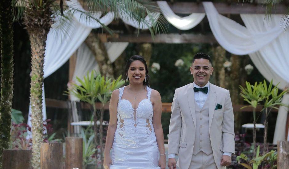 O casamento de Fernando e Jaqueline  em Mairiporã, São Paulo