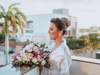 O casamento de Thays e Andre  1
