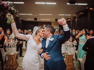 O casamento de Thays e Andre  2