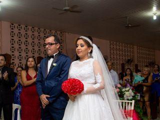 O casamento de Carla e Savio 3