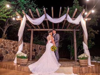 O casamento de Jussara  e Tiago  3