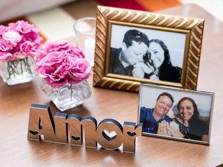 O casamento de Elena e Agnaldo 2