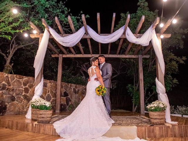 O casamento de Tiago  e Jussara  em Brasília, Distrito Federal 2