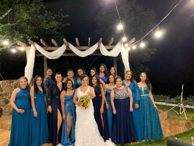 O casamento de Tiago  e Jussara  em Brasília, Distrito Federal 5