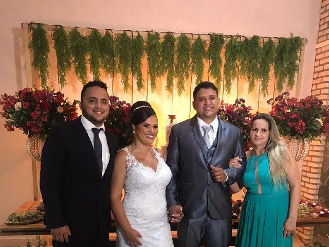 O casamento de Tiago  e Jussara  em Brasília, Distrito Federal 6