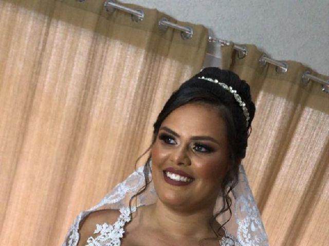 O casamento de Tiago  e Jussara  em Brasília, Distrito Federal 7