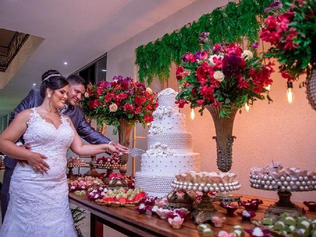 O casamento de Tiago  e Jussara  em Brasília, Distrito Federal 8