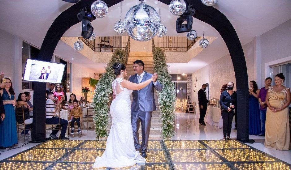 O casamento de Tiago  e Jussara  em Brasília, Distrito Federal