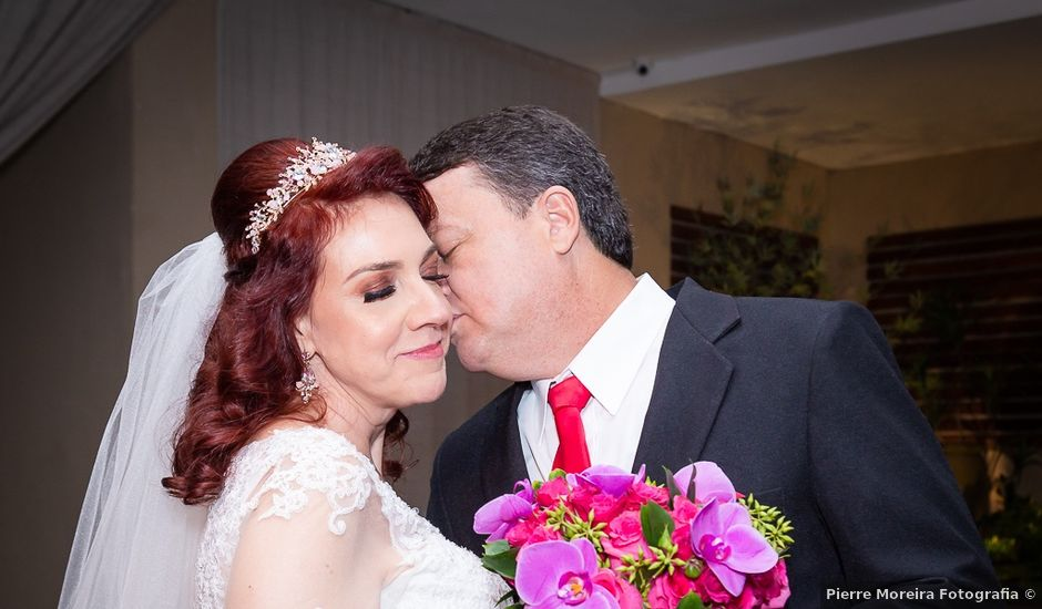O casamento de Agnaldo e Elena em Rio de Janeiro, Rio de Janeiro