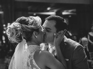 O casamento de Rebeca e Danilo