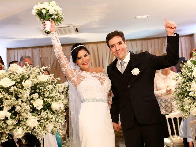 O casamento de Raiza e Alexandre