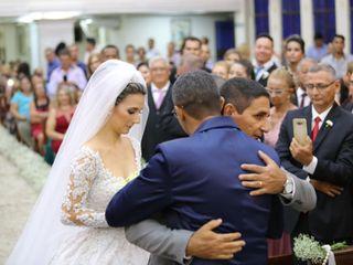 O casamento de Lorena  e Jefferson 3
