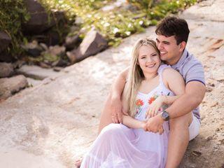 O casamento de Daniella e Rodolfo 1
