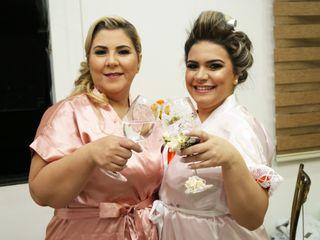 O casamento de Beatriz e Fernando 1