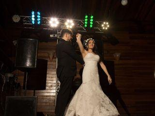 O casamento de Elisama e Victor 1