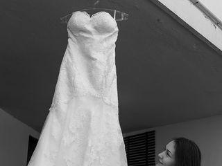 O casamento de Elisama e Victor 2