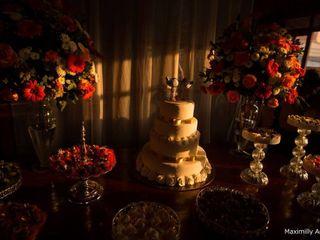 O casamento de Elisama e Victor 3