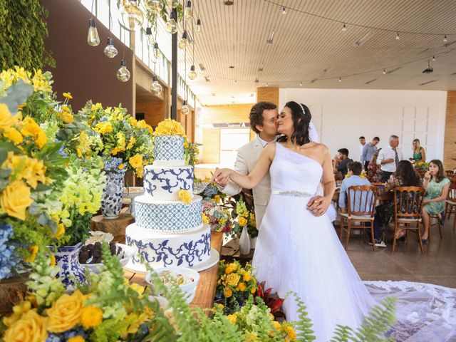 O casamento de Renata e Giovanne