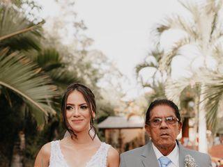 O casamento de Thaisa e Anderson 1