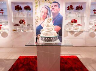 O casamento de Leonardo e Lilian 3