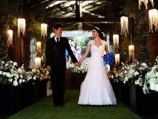 O casamento de Anderson  e Sabrina Aparecida