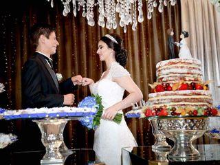 O casamento de Anderson  e Sabrina Aparecida  3