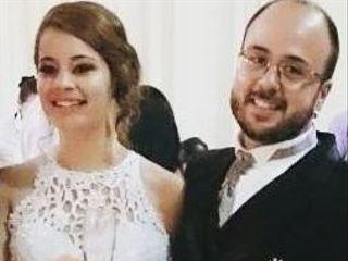 O casamento de Daysymara e Davi 1