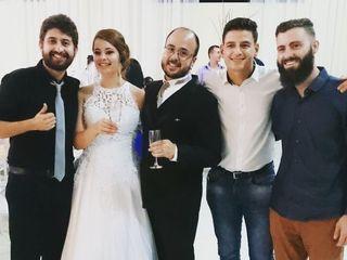 O casamento de Daysymara e Davi 2