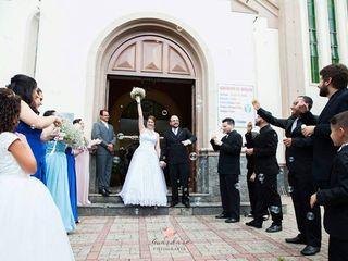 O casamento de Daysymara e Davi