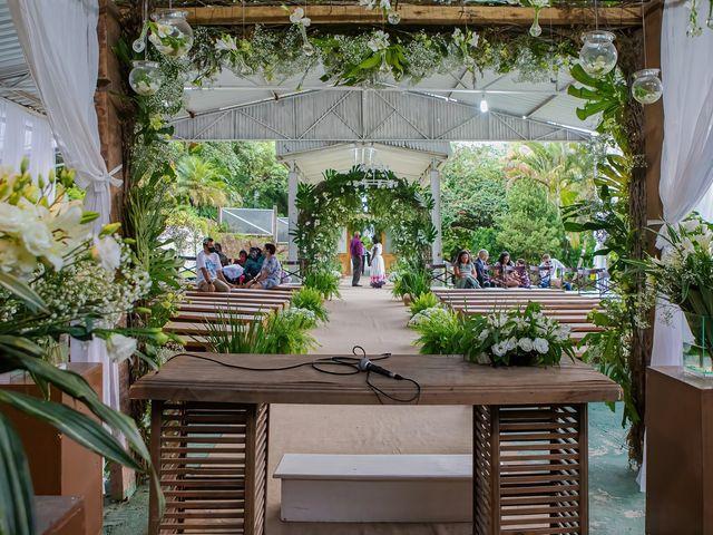 O casamento de Gabriel e Kenia em Cotia, São Paulo 2