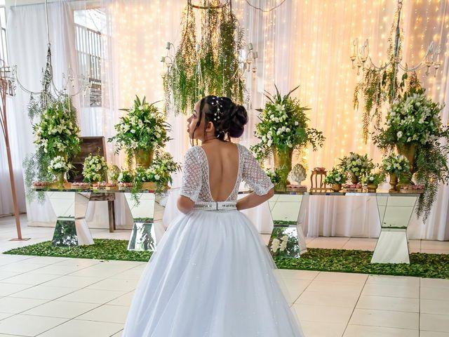 O casamento de Gabriel e Kenia em Cotia, São Paulo 7