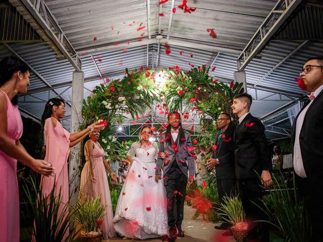O casamento de Gabriel e Kenia em Cotia, São Paulo 9