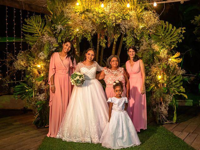 O casamento de Gabriel e Kenia em Cotia, São Paulo 18