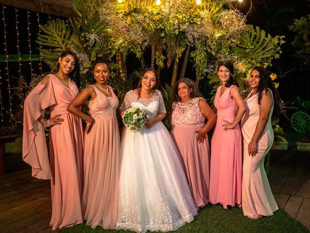 O casamento de Gabriel e Kenia em Cotia, São Paulo 19