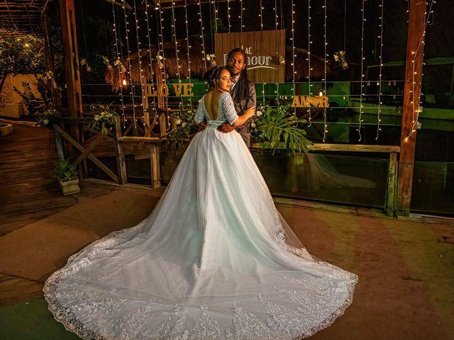 O casamento de Gabriel e Kenia em Cotia, São Paulo 25