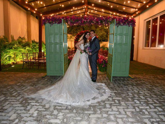 O casamento de João Paulo e Larissa em Salvador, Bahia 18