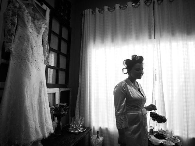 O casamento de Thales e Camila em Vinhedo, São Paulo 7