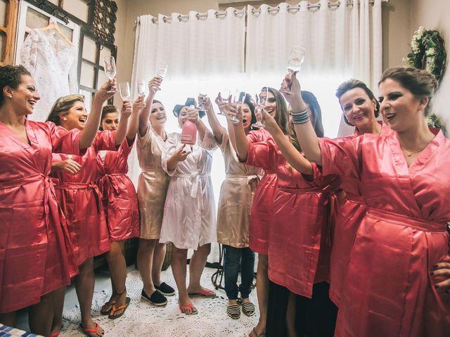O casamento de Thales e Camila em Vinhedo, São Paulo 9