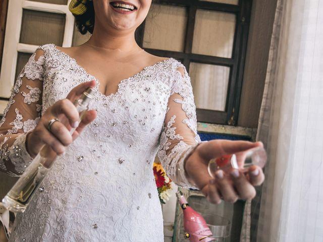 O casamento de Thales e Camila em Vinhedo, São Paulo 13