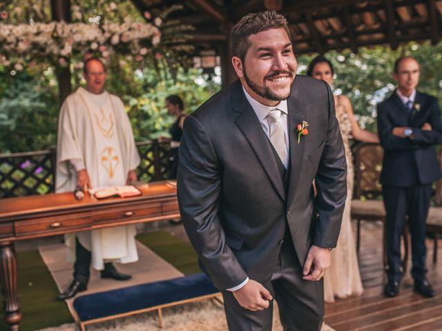 O casamento de Thales e Camila em Vinhedo, São Paulo 18