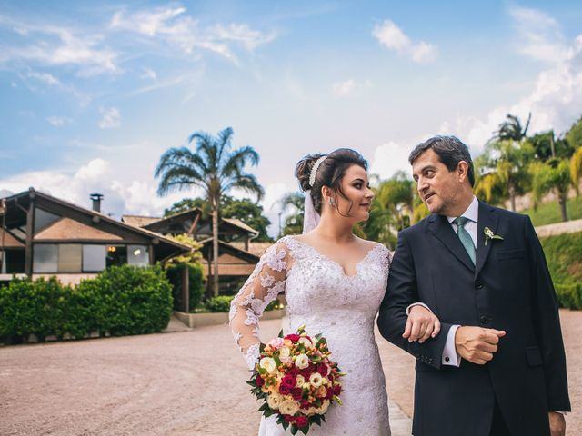 O casamento de Thales e Camila em Vinhedo, São Paulo 19