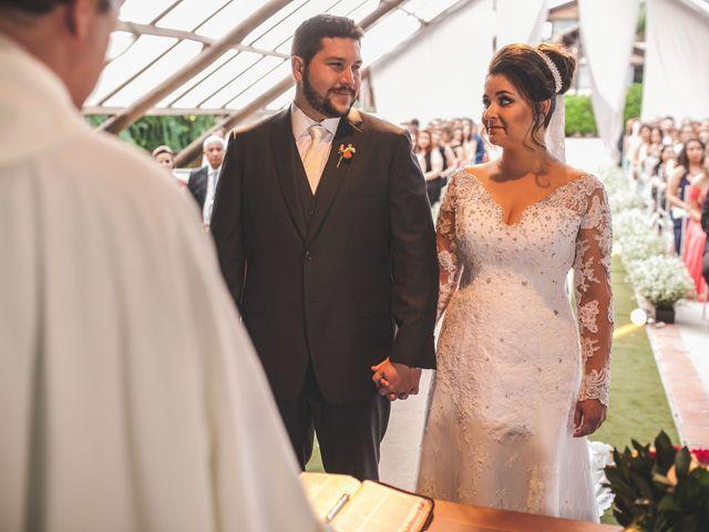 O casamento de Thales e Camila em Vinhedo, São Paulo 21