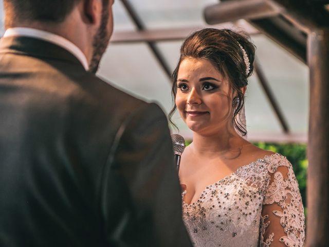 O casamento de Thales e Camila em Vinhedo, São Paulo 22