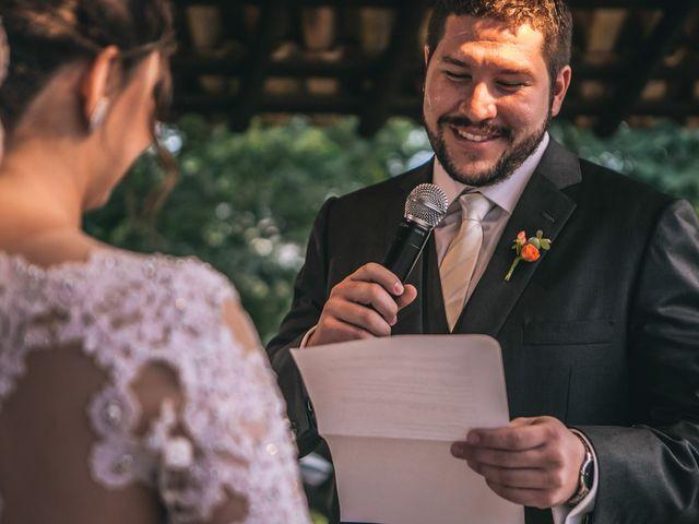 O casamento de Thales e Camila em Vinhedo, São Paulo 23
